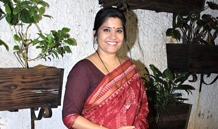 Renuka Shahane excited to break her onscreen image