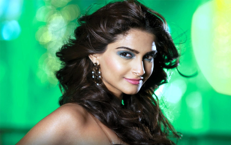 Screen timing does not matter to me: Sonam Kapoor