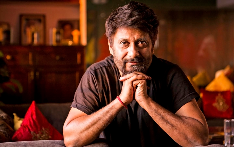 Vivek Agnihotri brings 'The Tashkent Files' to Delhi