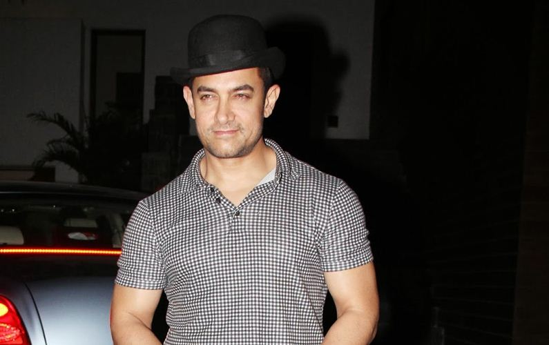 Aamir wants to do films with talent from China