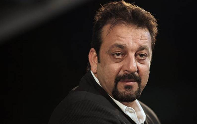 Sanjay Dutt recites shlokas in 'Bhoomi'