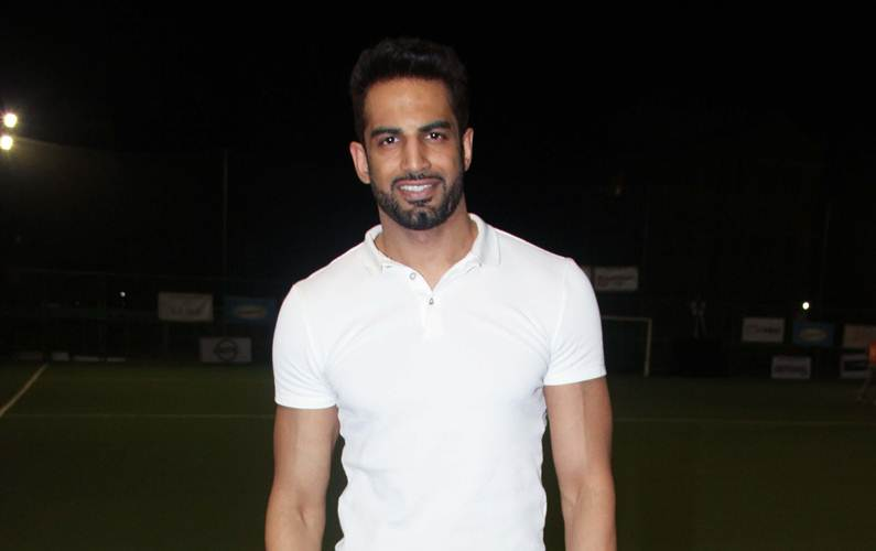I am very choosy: Upen Patel