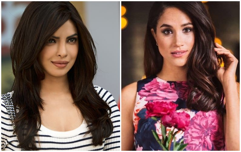 Meghan Markle will be a princess for the people: Priyanka Chopra
