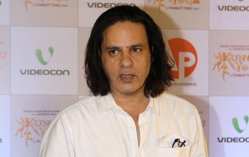 Rahul Roy returns as producer