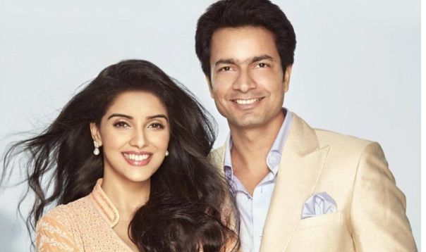 Asin blessed with daughter