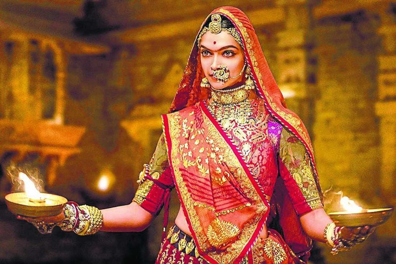 'Padmaavat' producers move SC against ban by some states