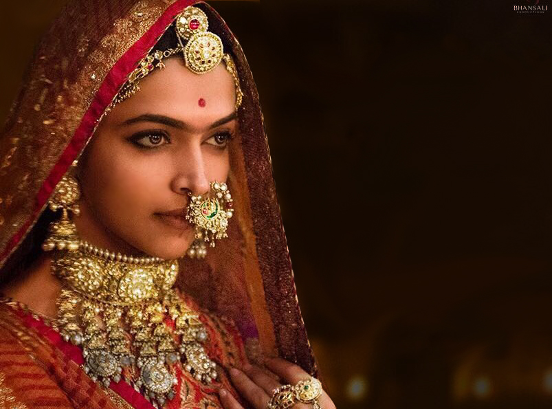 Delhi Police to ensure security arrangements for 'Padmaavat' release