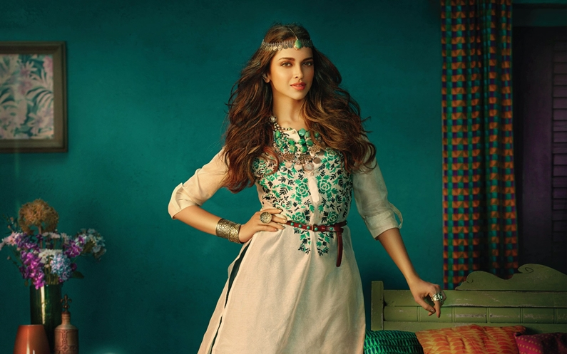 'Padmavati' was exhausting experience: Deepika