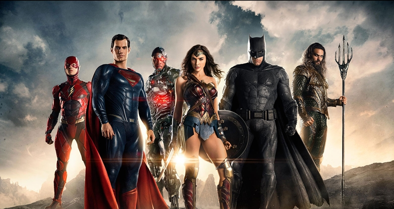 'Justice League' to release in India on November 17