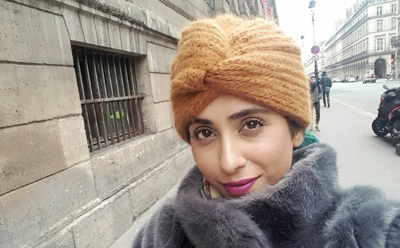 Folk music is almost like an old recipe: Neha Bhasin