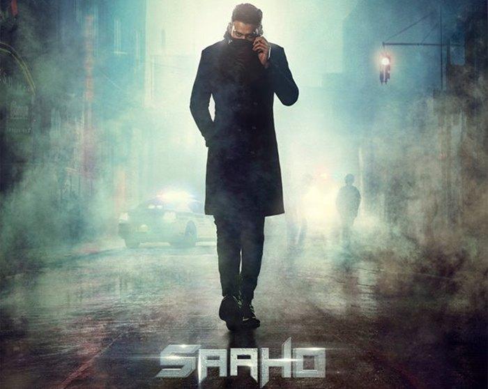 Prabhas' look in 'Saaho' revealed on his birthday
