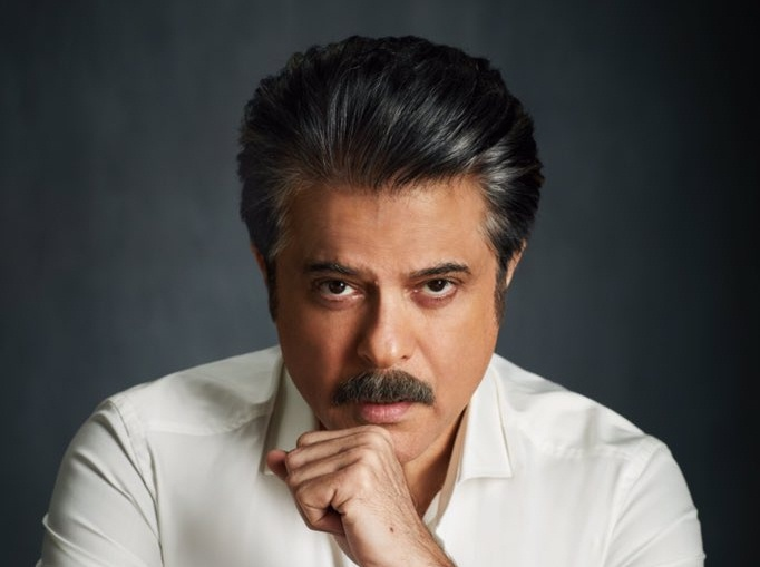 Delhi feels like my own city: Anil Kapoor