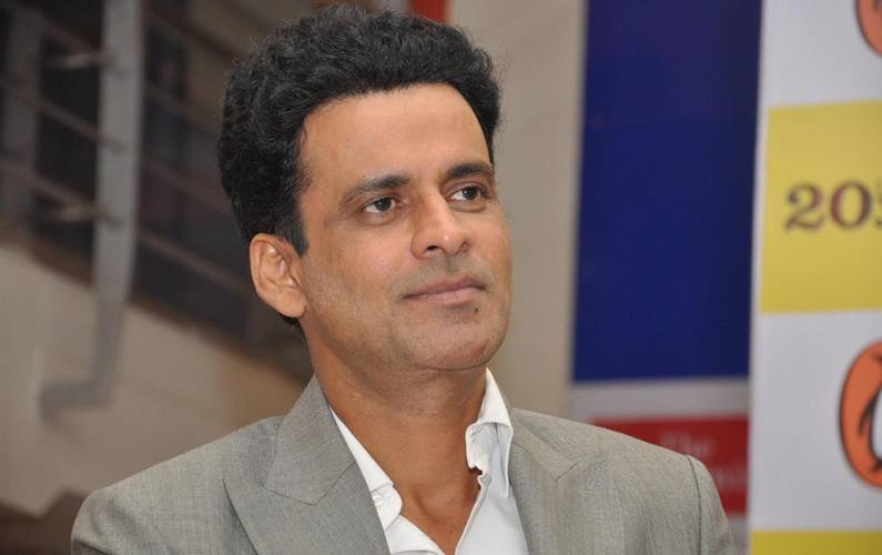 Manoj Bajpayee excited about web debut