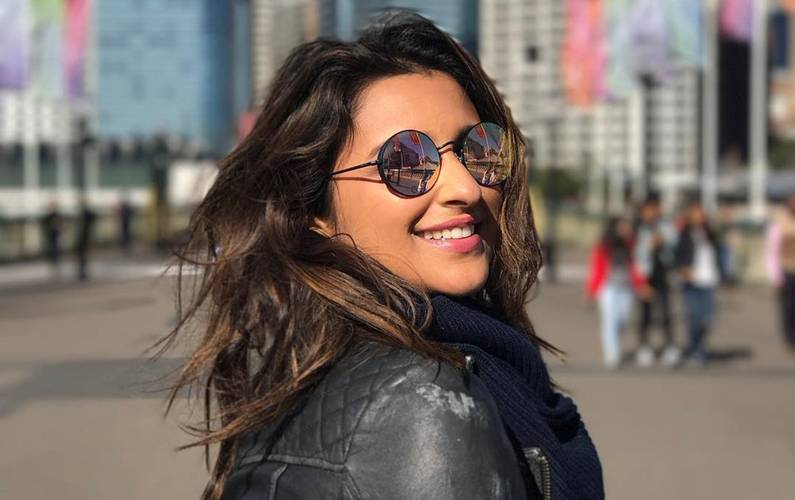 We haven't taken care of our beaches as much as Australia has: Parineeti Chopra