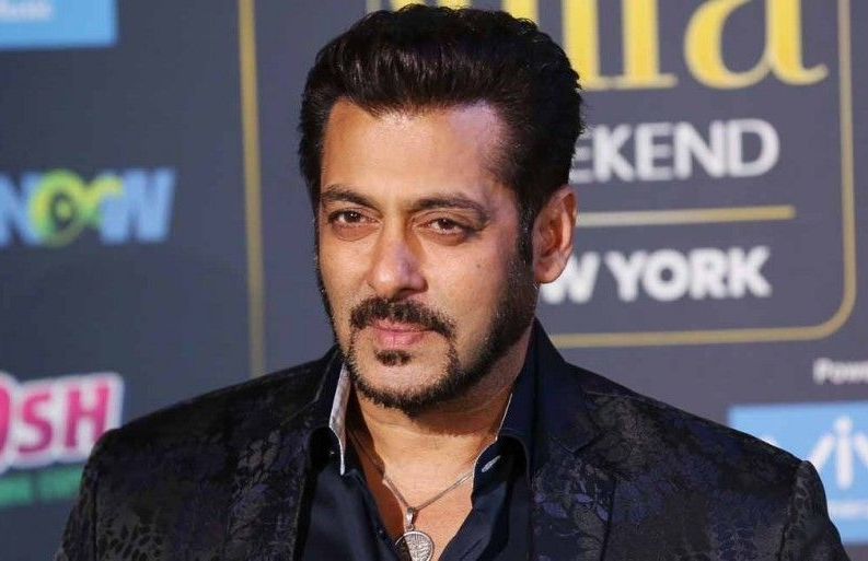 Salman Khan's 'Bharat' to go on floors this weekend