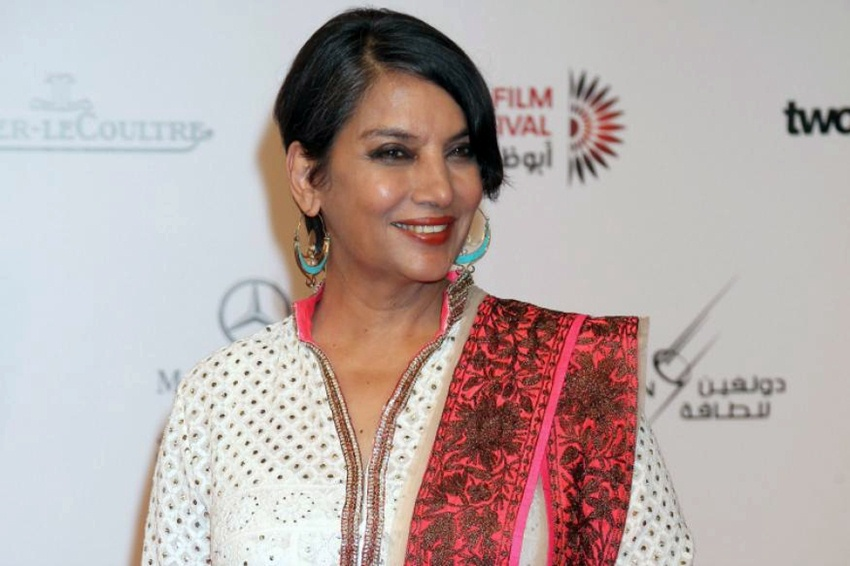 Rita was my friend, closest competitor at FTII: Shabana Azmi