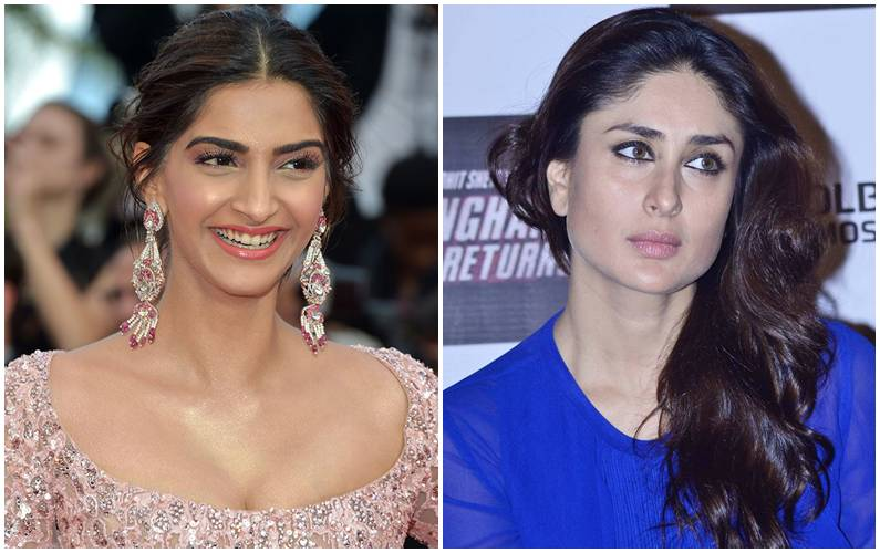Kareena is my favourite hero: Sonam Kapoor