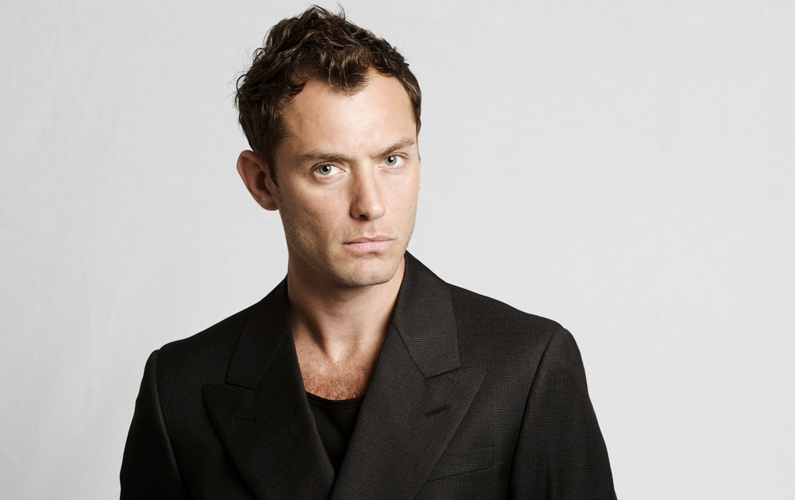 Jude Law to feature in 'Captain Marvel'
