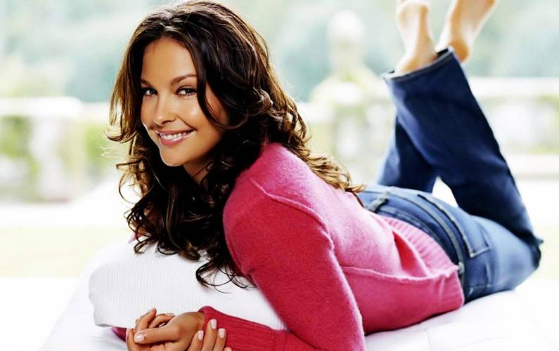 Ashley Judd faces 'everyday sexism'