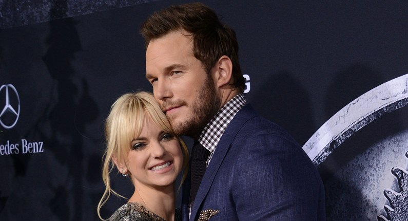 Anna Faris opens up for first time about split