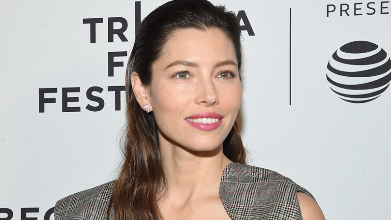Jessica Biel 'inspired' by Justin Timberlake
