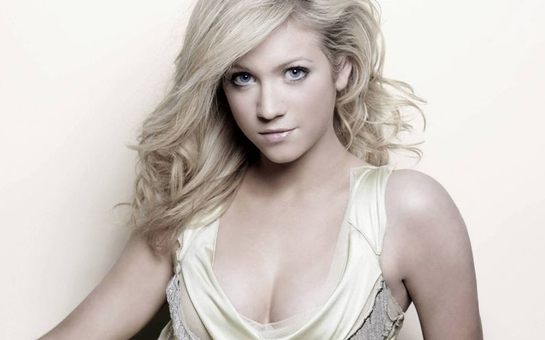 Brittany Snow sued over car accident