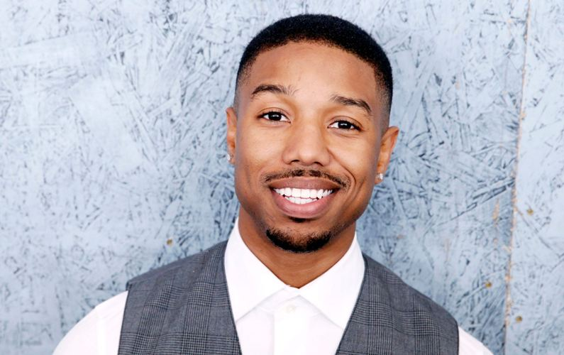 Living with parents affects Michael B Jordan's personal life