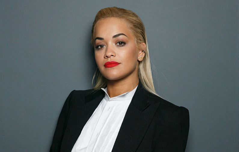 Rita Ora to star in British movie