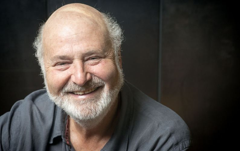 Trump mentally unfit to be US President: Rob Reiner
