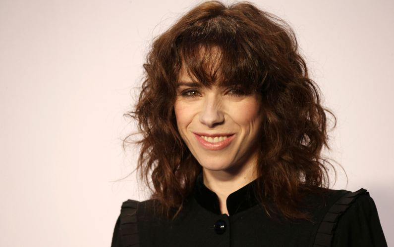 'The Shape of Water' gift for me: Sally Hawkins