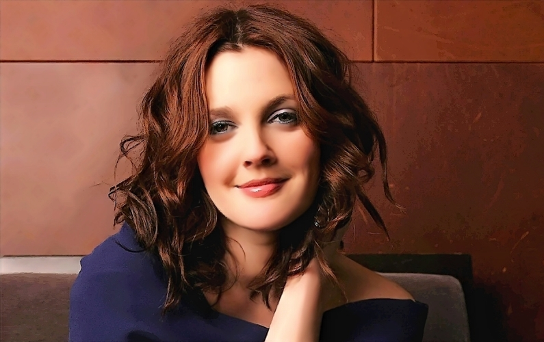 I'm not a singer or dancer: Drew Barrymore