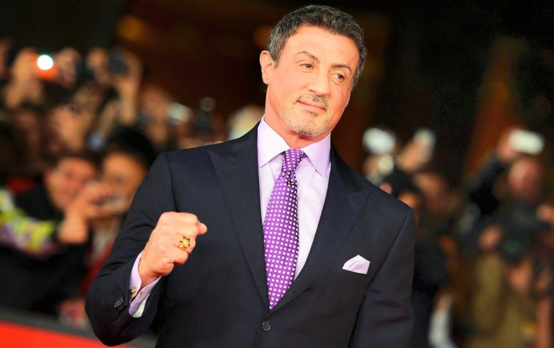 Sylvester Stallone to direct 'Creed' sequel