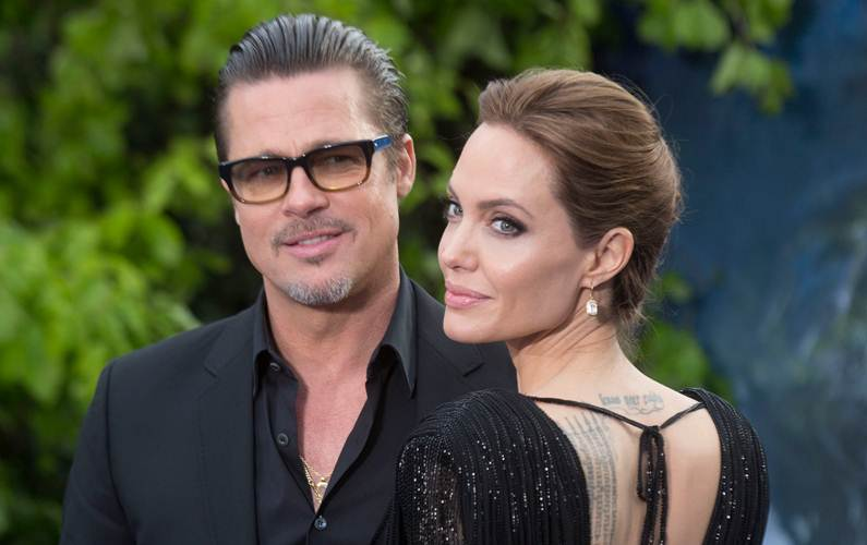 Things got bad: Jolie on split from Pitt