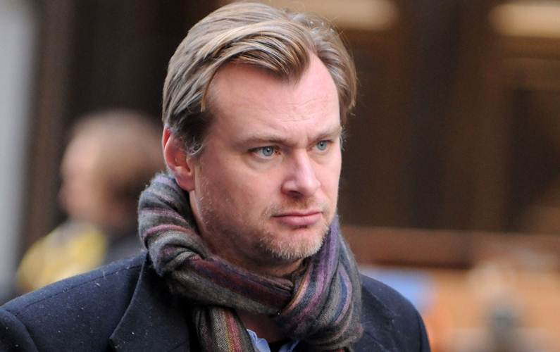 Nolan won't direct next James Bond