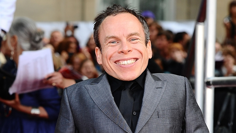 Warwick Davis to feature in 'Star Wars' Han Solo film