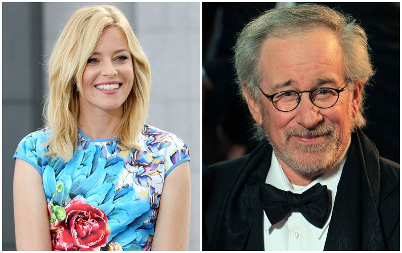 Elizabeth Banks sorry about condemning Spielberg