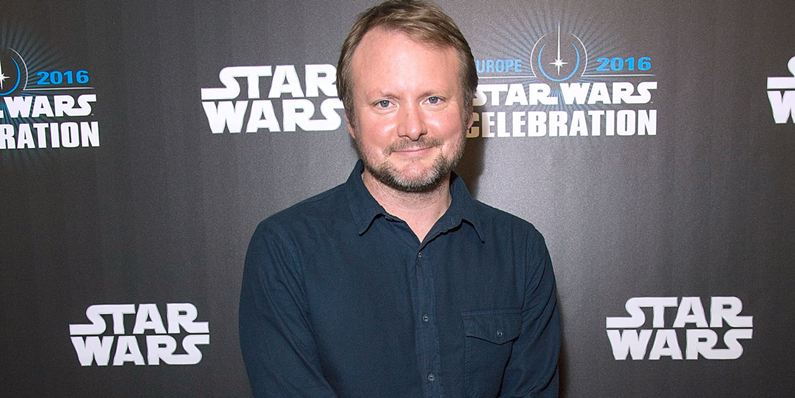 'Star Wars' director on 'good, bad' female characters
