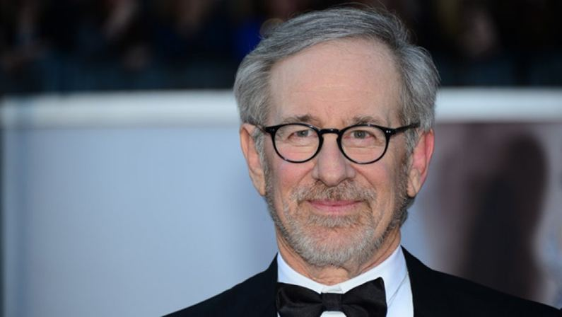 Spielberg to direct 'Blackhawk' adaptation