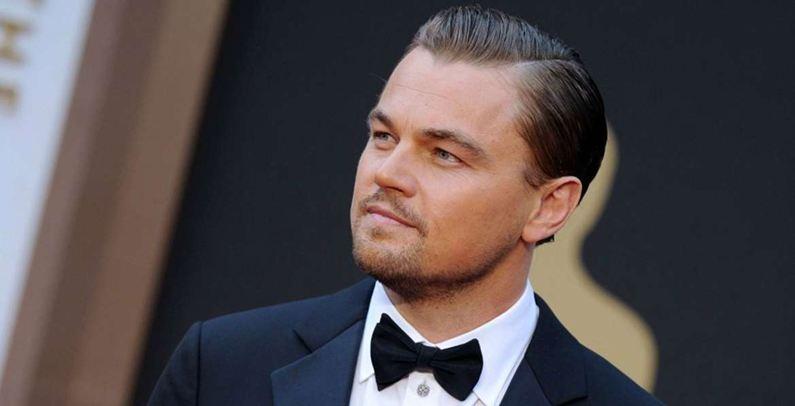 DiCaprio to present Scorsese Robert Osborne Award