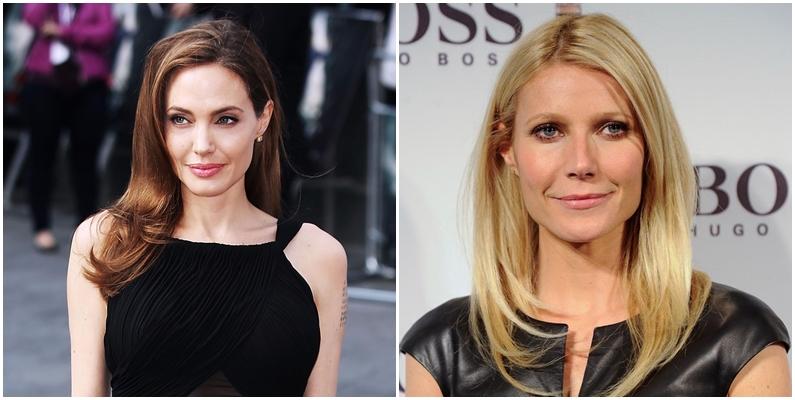 Jolie, Paltrow were Weinstein's victim, too