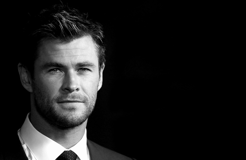 Hemsworth will do Bollywood film with great script