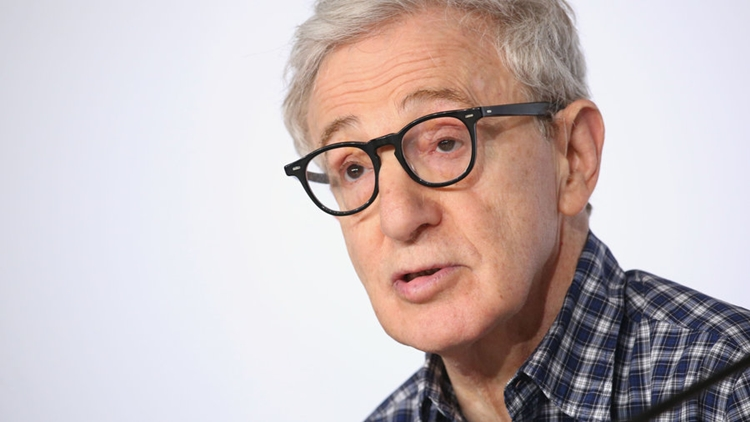 Never molested my daughter: Woody Allen reiterates
