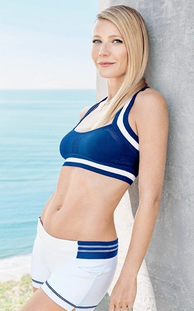 Gwyneth Paltrow is interested in criticism on facts, not on projections