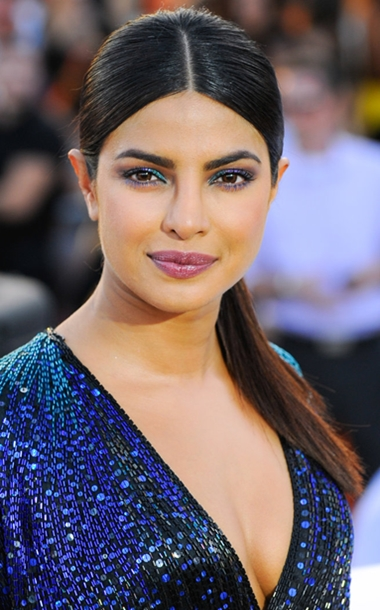 You don't have to be finished to tell your story: Priyanka Chopra