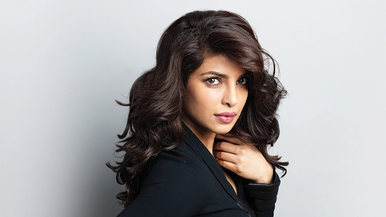 I love the idea of getting married: Priyanka Chopra