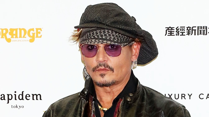 Depp slams allegations of psychological issues