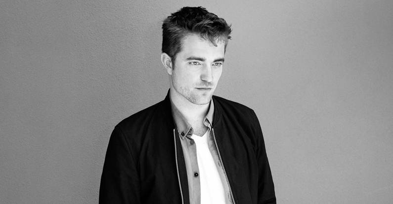 Pattinson 'kind of' engaged to FKA Twigs
