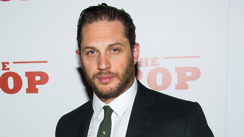 Tom Hardy to star in Bosnian war movie
