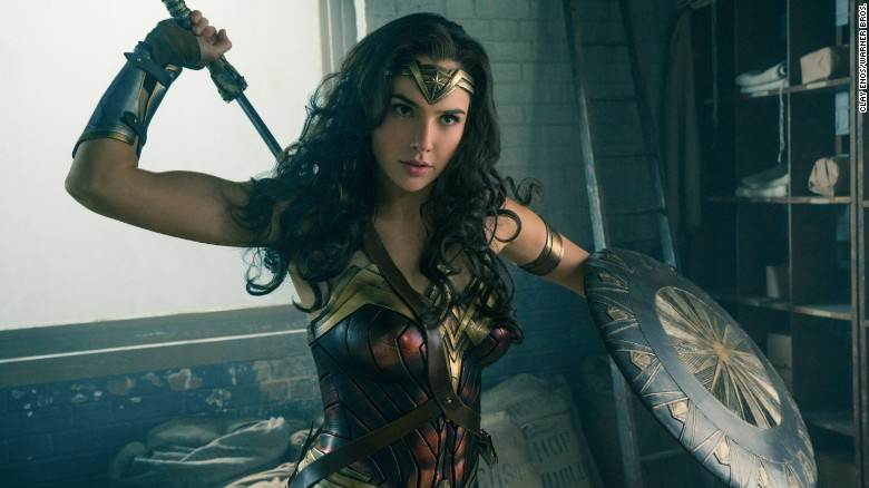 'Wonder Woman 2' to release in 2019
