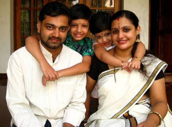 Santhi Mohandas, dancer and wife of Music director Bijibal passes away